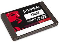 Жесткий диск SSD Kingston SSDNow V+200 SVP200S3B7A/120G 120 Гб