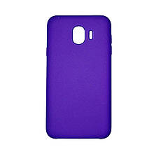 Силикон Original Case Samsung Galaxy J4 (2018) J400 (36)