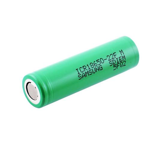 Аккумулятор Samsung 18650-22F 2200mA оригинал