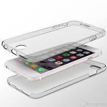Чехол Apple iPhone6360 Full Protective Clear