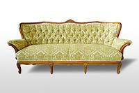 Ремонт, перетяжка и обивка мягкой мебели. Одесса, фото 1