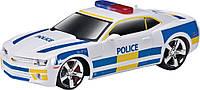 Игровая автомодель Chevrolet Camaro SS RS (Police) Maisto белый (81236 white)