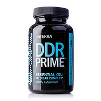 """ДИ ДИ Прайм"" / DDR PRIME SOFTGELS ESSENTIAL OIL CELLULAR COMPLEX, БАД, 60 капсул"
