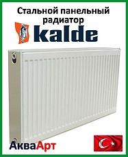 Стальные панельные радиаторы Kalde 22 тип h500