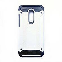 Чехол Armor Case Xiaomi Redmi 5 Plus (белый)