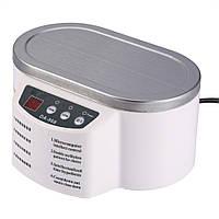 Ультразвуковой очиститель ванночка для очистки ювелирных изделий DA-968, фото 1