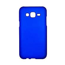 Силикон Buenos Samsung J2 Prime/G530 (синий)