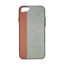 Силикон Inavi iPhone 6 (бордовый)