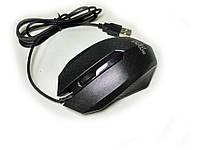 USB проводная оптическая мышка мышь SM-005, фото 1