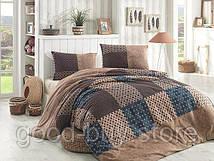First Choice Simay flannel постельное белье евро 200х220