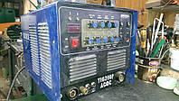 Ремонт сварочных аппаратов постоянного и переменного тока импортного и отечественного производства.
