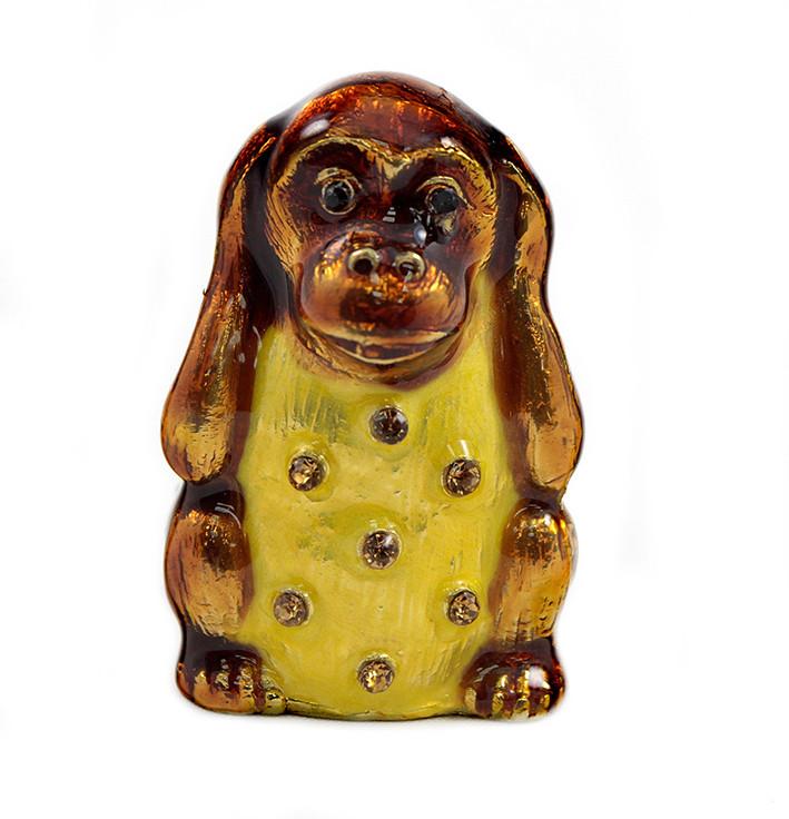 Наперсток Мавпа не чую