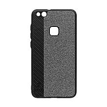 Силикон Inavi Huawei P10 Lite (черный)