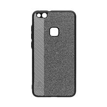 Силикон Inavi Huawei P10 Lite (серый)