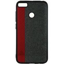 Силикон Inavi Xiaomi Mi5x/Mi A1 (красный)
