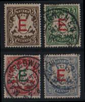 Бавария Bayarn 1900