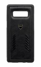 Накладка Coblue Ultrathin Samsung Note 8 (черный)