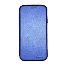 Чехол-книжка G-Case Ranger Series Samsung J7 (2017) J730 (Blue)