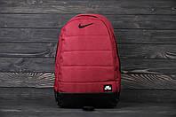 Спортивный рюкзак Nike Air, красный