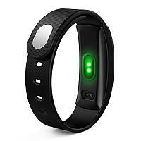Спортивные часы умный браслет Smart Fitness Tracker Smart Bracelet QS80, фото 1
