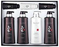 Универсальный набор для ухода за волосами Daeng Gi Meo Ri Ki Gold Hair Care Set