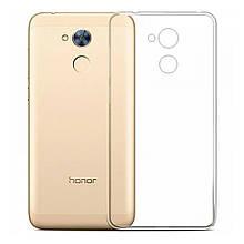 Силикон WS Huawei Honor 6a (прозрачный)