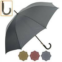 Зонт трость полуавтомат д70см T05685