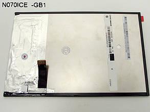 Матрица N070ICE-GB1 оригинал