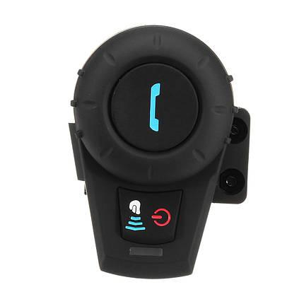 EU Plug мотоцикл Шлем Intercom 500M Headset BT Interphone С функцией Bluetooth - 1TopShop, фото 2