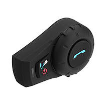 EU Plug мотоцикл Шлем Intercom 500M Headset BT Interphone С функцией Bluetooth - 1TopShop, фото 3