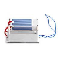 Портативный воздухоочиститель ионизатор генератор озона озонатор керамический 220В 7gc, фото 1