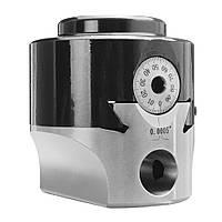 3 дюймов 75 мм Станок токарно-винторезный фрезерный Инструмент с Гаечный ключ для 3/4 дюймов Отверстие для сверления отверстий 1TopShop