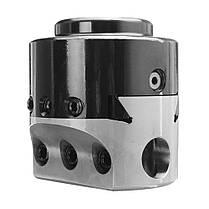 3 дюймов 75 мм Станок токарно-винторезный фрезерный Инструмент с Гаечный ключ для 3/4 дюймов Отверстие для сверления отверстий 1TopShop, фото 2