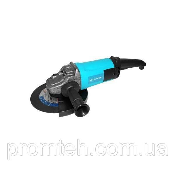 Болгарка (УШМ) Grand МШУ-230-2750