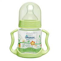 Babydream  Weithals-Trinklernflasche aus Kunststoff - Бутылочка для детей