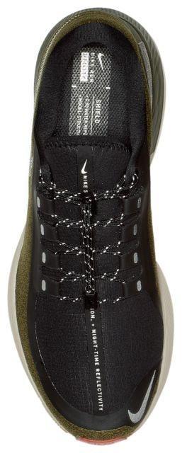 206f7e78bcbb ... Кроссовки Кеды (Оригинал) Nike Air Zoom Structure 22 Shield Olive Flak  Metallic ...