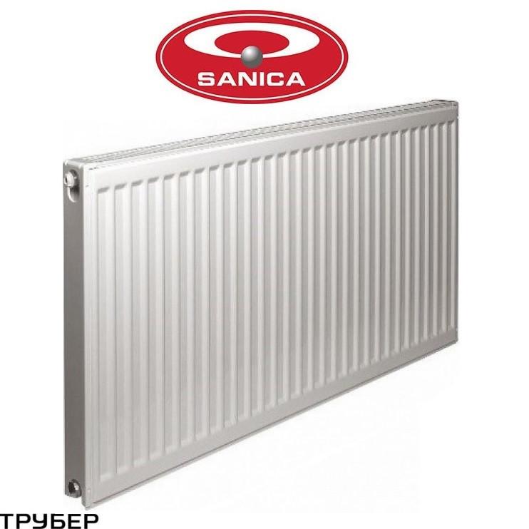 Стальной радиатор 11 тип 500*1600 SANICA