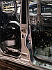 Стійка центральна зовнішня права Mitsubishi Pajero Wagon 4, 2007 р. в. 5312A540