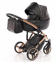 Дитяча коляска 2 в 1 Junama Enzo Ecco Go, фото 1