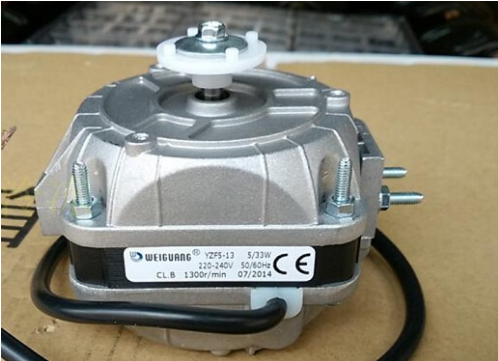 Weiguang YZF 5-13-18/26 [5 Вт] Двигатель вентилятора обдува (полюсной)