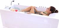 Акриловая ванна Тритон АЛЕКСАНДРИЯ 1500x750х650