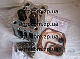 Головка цилиндра Т-40, Т-25, Т-16, Д-21., фото 2