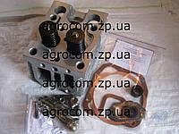 Головка цилиндра Т-40, Т-25, Т-16, Д-21.