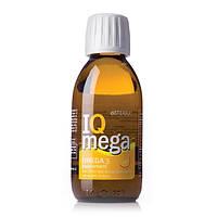 «Ай-Кью Мега», Комплекс омега-кислот / IQ Mega® Essential Oil Omega Complex, 150 мл.