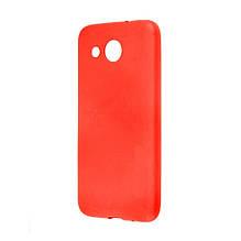 Силикон SMTT Huawei Y3-II (Красный)
