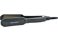 Плойка-гофре для волос MOZER (MZ-7711)
