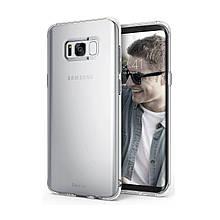 Силикон Air Case Samsung Galaxy S8 G950 (прозрачный)