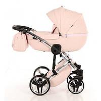 Дитяча коляска 2 в 1 Junama Enzo Ecco Go