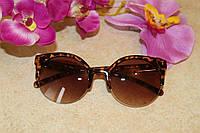 Солнцезащитные очки женские 2015 (лео6, фото 1