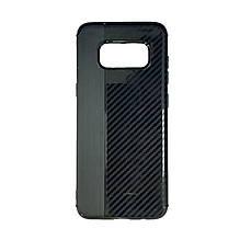 Чехол iPaky Carbon Samsung S8 G950 Black